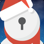AppLock Theme - Christmas