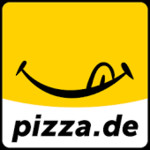 pizza.de - order food online
