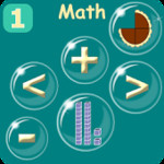 First Grade Kids Math Games