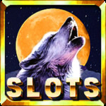 Slots™ Wolf: Slot Machines Run