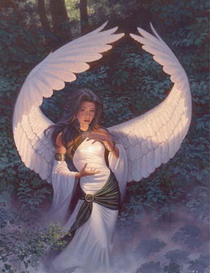 AngelicPagan